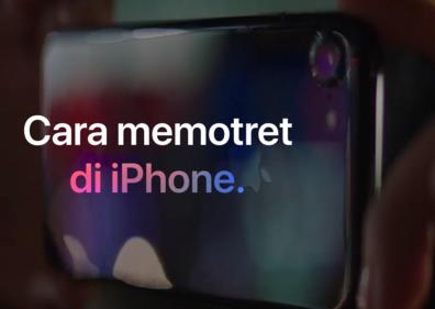 memotret di iphone