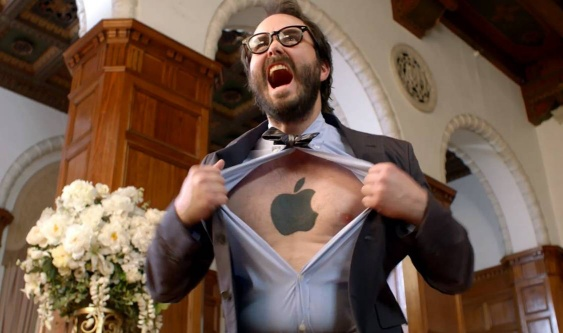 fanboy-and-fangirl-apple