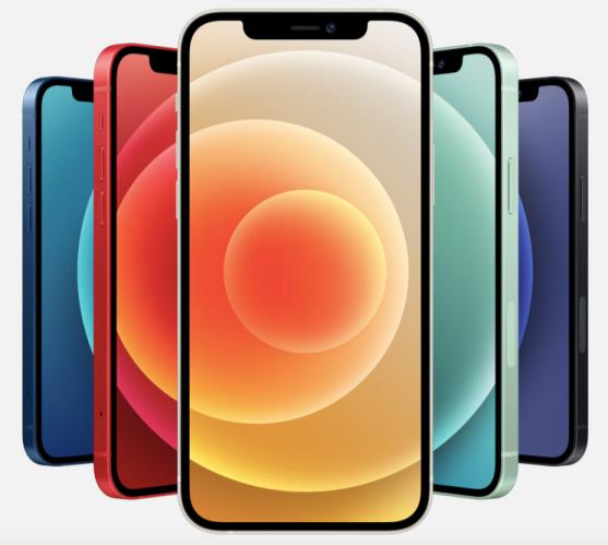 generasi-iphone-12